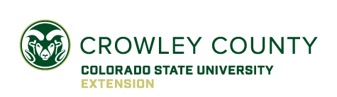 Crowley County Extension